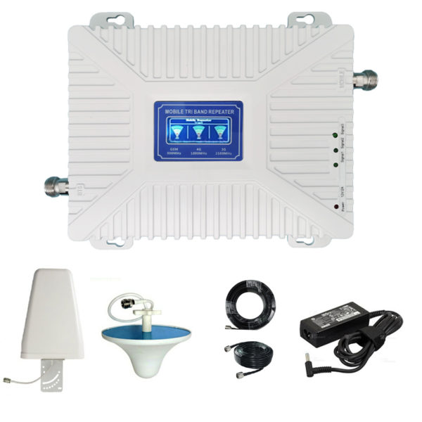 Home-Elite-Triband-Signal-Booster